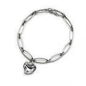 Elsa Peretti CARVED HEART bracelet